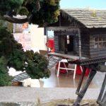 Baba Yaga's Hut Front